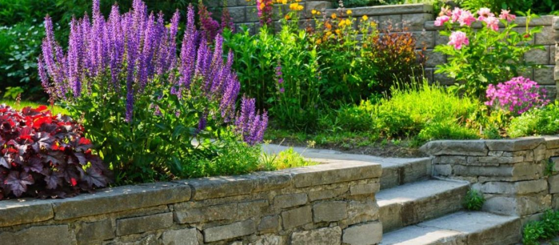 landscape design in Idaho Falls