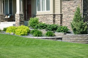 best landscape design in Idaho Falls