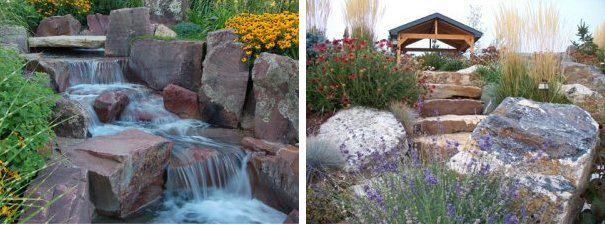 Idaho Falls landscaping