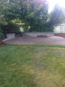 american yards / lawns landscaping company