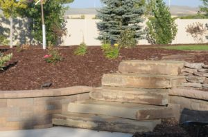 landscaping design Idaho Falls