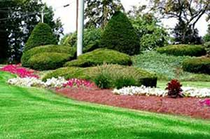 landscaping maintenance Idaho Falls