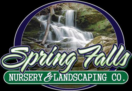 Spring Falls Landscaping logo